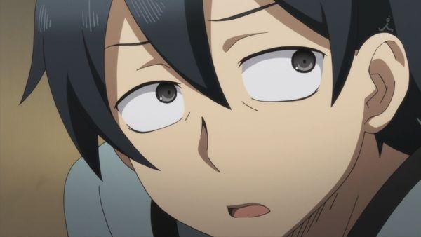 『だがしかし』第3話「ブタメンとくるくるぼーゼリーと…」【アニメ感想】_35253