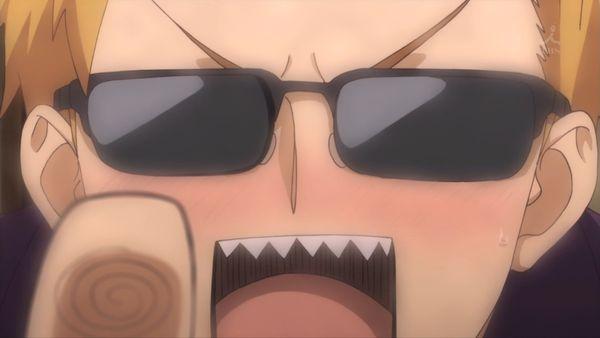 『だがしかし』第3話「ブタメンとくるくるぼーゼリーと…」【アニメ感想】_35266