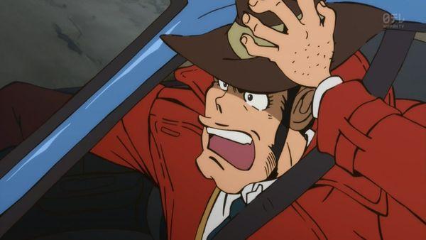 『ルパン三世 2015(新シリーズ)』第16話「ルパンの休日」【アニメ感想】_35523