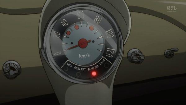 『ルパン三世 2015(新シリーズ)』第16話「ルパンの休日」【アニメ感想】_35525