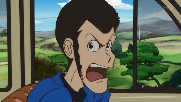 『ルパン三世 2015(新シリーズ)』第16話「ルパンの休日」【アニメ感想】_35529
