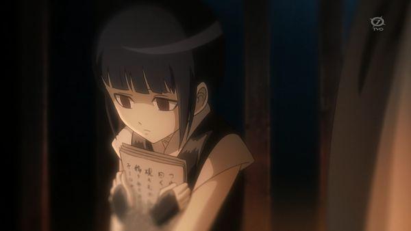 『銀魂』第307話 (4期42話)「さらばダチ公」【アニメ感想】_36182