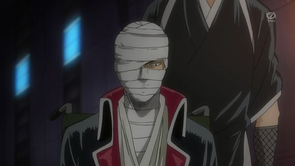 『銀魂』第307話 (4期42話)「さらばダチ公」【アニメ感想】_36191