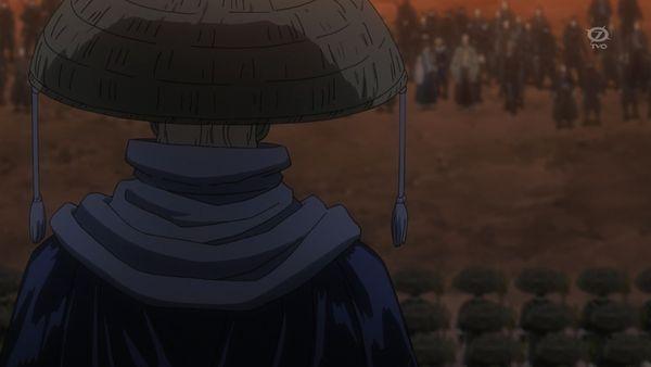『銀魂』第307話 (4期42話)「さらばダチ公」【アニメ感想】_36197