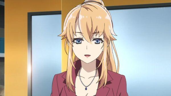 『ハルチカ』第4話「ヴァナキュラー・モダニズム」【アニメ感想】_36408