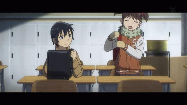 『僕だけがいない街』第4話「達成」【アニメ感想】_36865