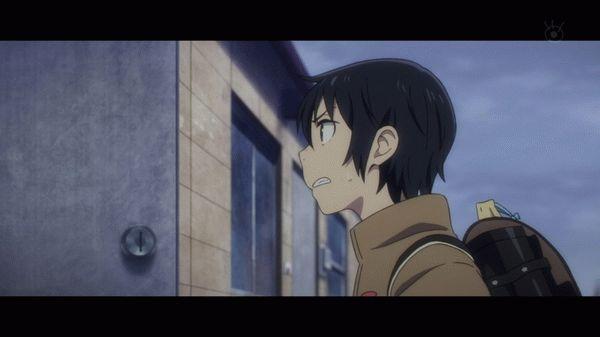 『僕だけがいない街』第4話「達成」【アニメ感想】_36874