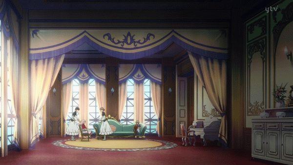 『赤髪の白雪姫』第15話「迷うは戸惑いの中」【アニメ感想】_36953