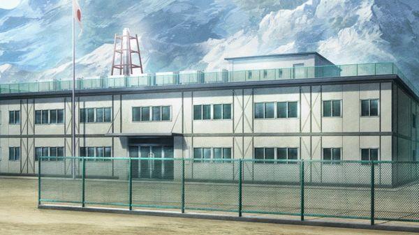 『GATE』第16話「炎龍再び」【アニメ感想】_37065