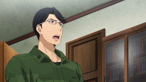 『GATE』第16話「炎龍再び」【アニメ感想】_37071