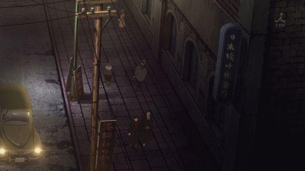 『昭和元禄落語心中』第四話【アニメ感想】_37258