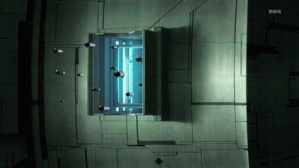 『機動戦士ガンダム 鉄血のオルフェンズ』第17話「クーデリアの決意」【アニメ感想】_37514