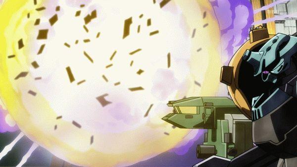 『機動戦士ガンダム 鉄血のオルフェンズ』第17話「クーデリアの決意」【アニメ感想】_37521
