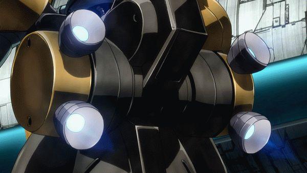 『機動戦士ガンダム 鉄血のオルフェンズ』第17話「クーデリアの決意」【アニメ感想】_37522