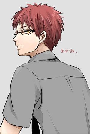 【黒子のバスケ】赤司征十郎画像まとめ_3830