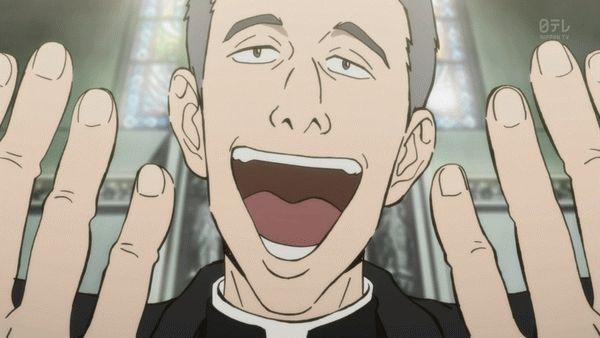 『ルパン三世』第17話「皆殺しのマリオネット」【アニメ感想】_38432