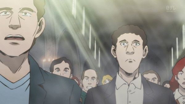 『ルパン三世』第17話「皆殺しのマリオネット」【アニメ感想】_38433