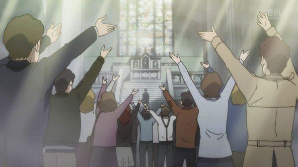 『ルパン三世』第17話「皆殺しのマリオネット」【アニメ感想】_38434