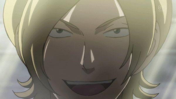 『ルパン三世』第17話「皆殺しのマリオネット」【アニメ感想】_38435
