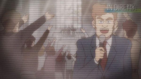 『ルパン三世』第17話「皆殺しのマリオネット」【アニメ感想】_38436