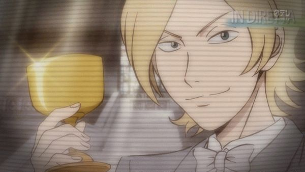 『ルパン三世』第17話「皆殺しのマリオネット」【アニメ感想】_38445