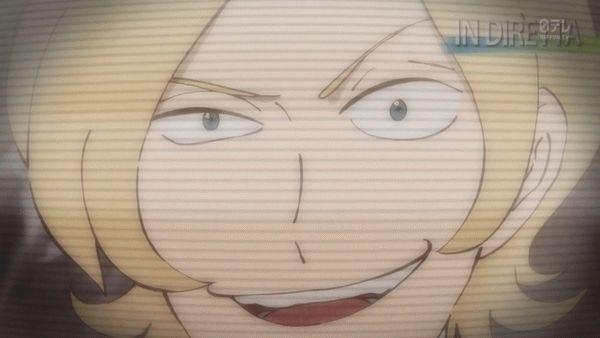 『ルパン三世』第17話「皆殺しのマリオネット」【アニメ感想】_38446