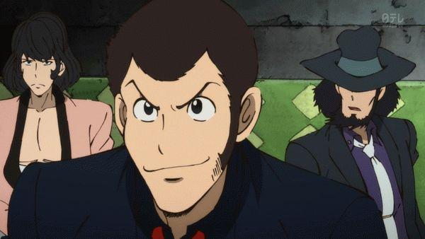 『ルパン三世』第17話「皆殺しのマリオネット」【アニメ感想】_38447