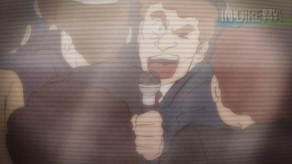 『ルパン三世』第17話「皆殺しのマリオネット」【アニメ感想】_38448