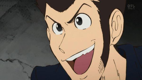 『ルパン三世』第17話「皆殺しのマリオネット」【アニメ感想】_38452
