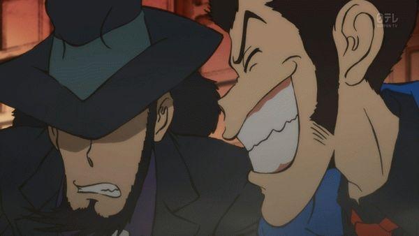 『ルパン三世』第17話「皆殺しのマリオネット」【アニメ感想】_38453