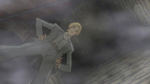 『ルパン三世』第17話「皆殺しのマリオネット」【アニメ感想】_38454