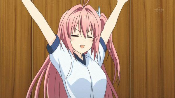 『蒼の彼方のフォーリズム』第4話 「お肉……うれしい!」【アニメ感想】_38668