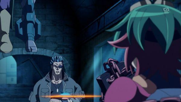 『遊戯王ARC-V』第91話「めぐりあう運命」【アニメ感想】_38992