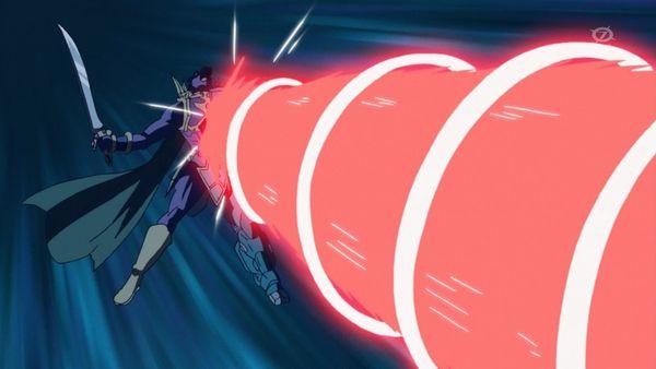 『遊戯王ARC-V』第91話「めぐりあう運命」【アニメ感想】_39001