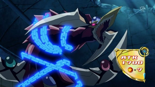 『遊戯王ARC-V』第91話「めぐりあう運命」【アニメ感想】_39003