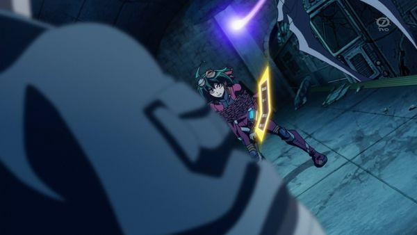 『遊戯王ARC-V』第91話「めぐりあう運命」【アニメ感想】_39004