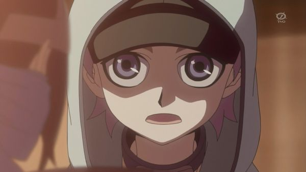『遊戯王ARC-V』第91話「めぐりあう運命」【アニメ感想】_39012