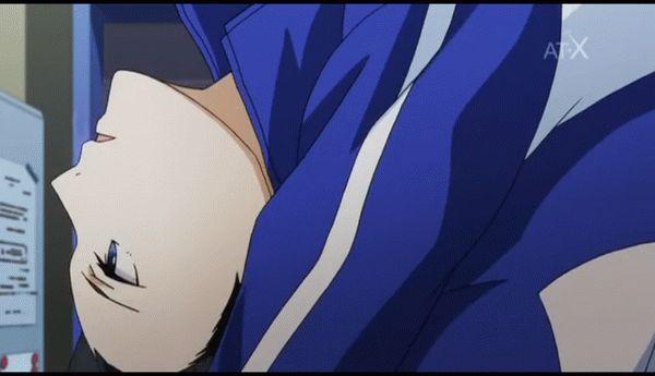 『POSA(プリスト)』第5話「AGAIN-あきれるくらい君だけに」【アニメ感想】_39101