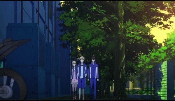 『POSA(プリスト)』第5話「AGAIN-あきれるくらい君だけに」【アニメ感想】_39105