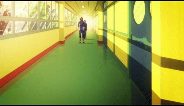『POSA(プリスト)』第5話「AGAIN-あきれるくらい君だけに」【アニメ感想】_39107