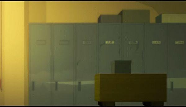 『POSA(プリスト)』第5話「AGAIN-あきれるくらい君だけに」【アニメ感想】_39109