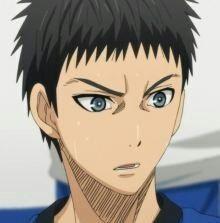 【黒子のバスケ】笠松幸男画像まとめ_3912
