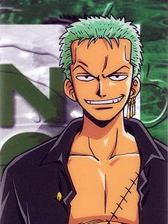 【ONE PIECE】ロロノア・ゾロ画像まとめ_3939