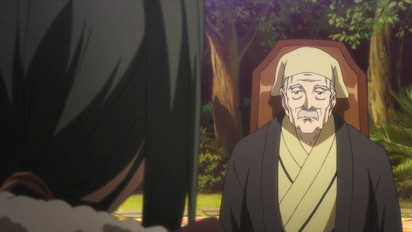 『うたわれるもの 偽りの仮面』第17話「残照」【アニメ感想】_39495