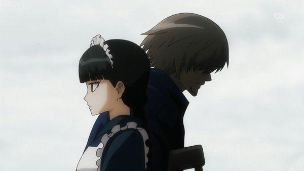 『銀魂』第308話(4期43話)「鬼が哭いた日」【アニメ感想】_39580