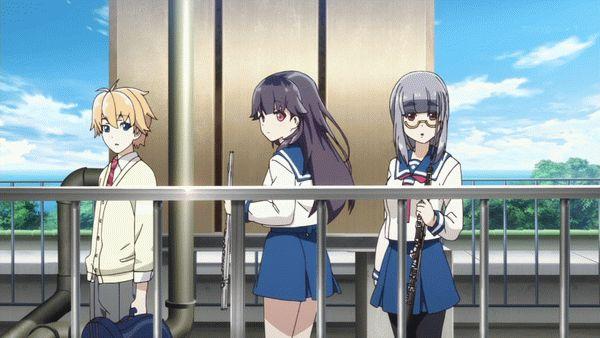 『ハルチカ』第5話 「エレファンツ・ブレス」【アニメ感想】_39783
