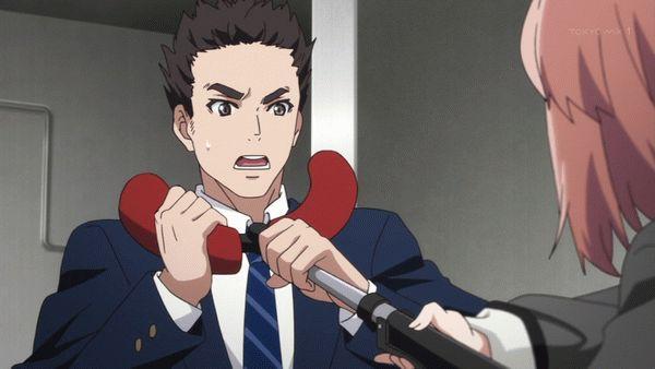 『ハルチカ』第5話 「エレファンツ・ブレス」【アニメ感想】_39785