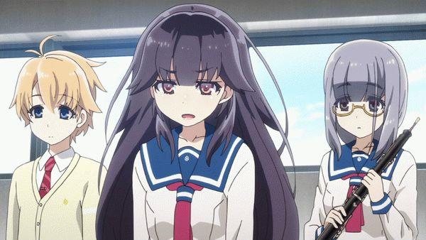 『ハルチカ』第5話 「エレファンツ・ブレス」【アニメ感想】_39786