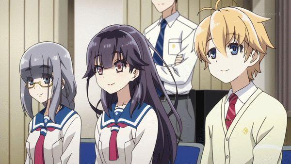 『ハルチカ』第5話 「エレファンツ・ブレス」【アニメ感想】_39798