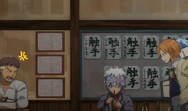 『暗殺教室』2期 第4話「紡ぐ時間」【アニメ感想】_39927